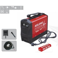 China INVERTER DC TIG WELDING MACHINE on sale