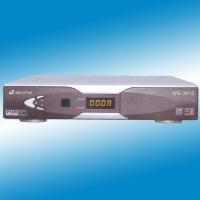 Digital Satellite Receiver WS-381S