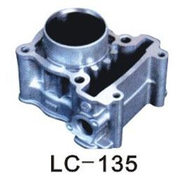 China Cylinder series LC-135 on sale