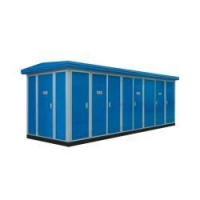 Outdoor Prefabricated Substation