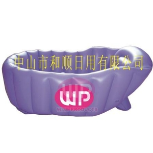 China inflatable bathtub inflatable baby bathtubs on sale