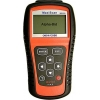 China Code Scanner MaxiScan MS509 OBDII/EOBD Scanner for sale