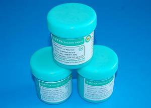 China Solder Paste Lead-free solder paste on sale
