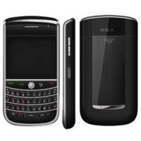G91 Quad Band Dual Card Dual Cameras WiFi GPS TV Java Trackball Cell Phone