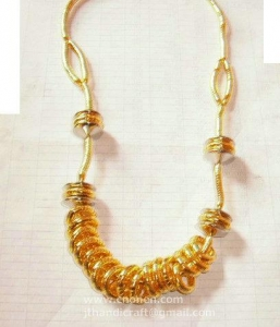 China N105 Costume Jewelry Necklace on sale