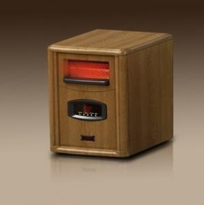 China INFRARED PORTABLE HEATER on sale