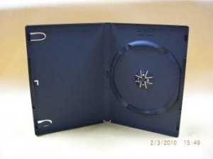 China 14mm DVD case (BS Type) 14mm DVD case (BS Type) on sale