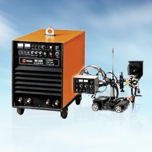 China MZ-630 Multi Function Auto Submerged Arc Welding Machine on sale