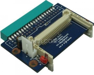 China Compact Flash to IDE Adapter on sale