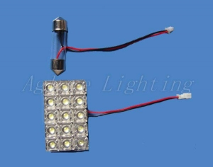 China Festoon Series Product Name:Automotive Led BulbYJ-SV8.5R2339-15 on sale