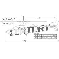 rc helicopter airwolf, rc helicopter airwolf Manufacturers