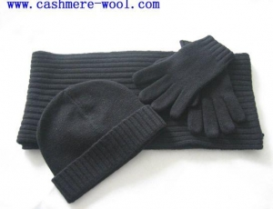 China Cashmere Gloves on sale