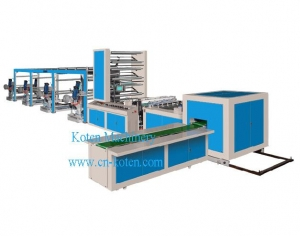 China A4 Copy Paper Slitting Cutting Machine Model: Koten-E1300 on sale