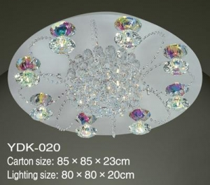 China Contemporary LampStyle No.: YDK-020 on sale