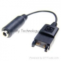 China Audio Cable Series For SE. Stereo Audio Adapter on sale