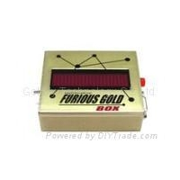 Unlocker & Instrument Furious Gold Box