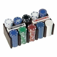 China Poker Chip Sets Chip Holder Chip Holder Item Number: HL103 on sale