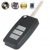 China Spy cameras JT610 VGA Car Key Chain Spy DVR on sale