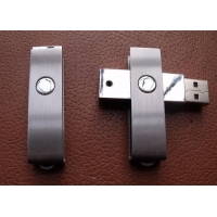 China Swivel USB Flash Memory (Model No.:HY-M003) on sale