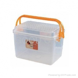 China commodity-storage box on sale