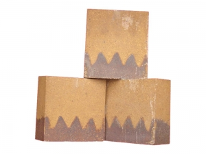 China Cement Kiln and Nonferro... Namemagnesium-chromium-- magnesium-silicon fireproof heat insulated composite bricks on sale