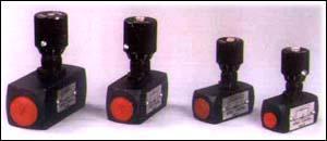 China Hydraulic Cylinders Flow Control Valve, Needle Valve on sale