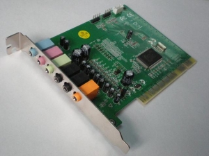 China Sound Card CMI8768-8CH Sound CMI8768-8CH Sound on sale