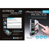 MOSP-xxMR: Mirror Screen Protector - for iPhone 2G/3G/3GS and iPad