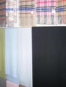 China Cashmere Fabric on sale