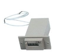 China Cylinder and Filter  Electronic-Magnetic Counter on sale