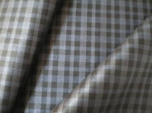 China Pure cotton poplin check  90-461-03 on sale