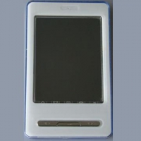 2.8 inch MP4 Player, digital mp4 player(TH-M130)