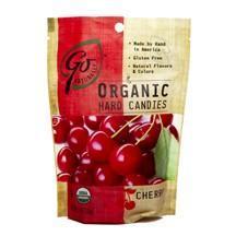 China Chocolate Go Naturally Cherry Hard Candies 12/3.5oz on sale