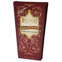 China Beverages Bellagio Gourmet Hot Cocoa Mix Burgundy 24/1.25 oz/35g on sale