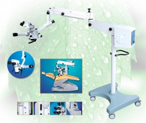 China Surgical operation Microscope [Dental Surgical Microscope LZJ-6E] on sale