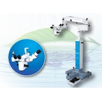 Surgical operation Microscope [Neural Brain FacialMultifunction Operating Microscope LZL-11]