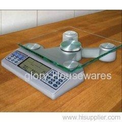 China Kitchenwares Digital Nutrition Scale on sale