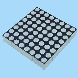 China LED Display Dot Matrix Dot Matrix on sale
