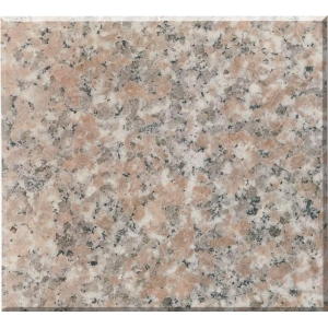 Granite Red Jieyang
