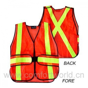 China Safety Products Traffic Safety Vest SH31 on sale