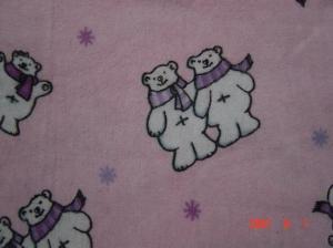 China yarn-dyed fabric cotton&wool on sale