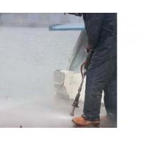 HYDRO-JET BLASTING Qinhuangdao Oasis Marine Engineering Co.,Ltd