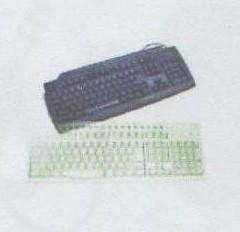 China Electronics trade Keyboard Mini for NoteBook(Ps2 Port)+jack Ps2-USB on sale