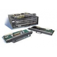 7200 Series Routers High-Performance Services Aggregation