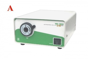 China XD-300-IV Long Service Life Cold Light Source on sale