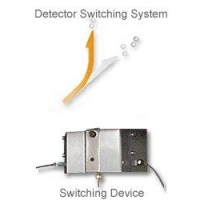 Laboratory Instruments Detector Switching System