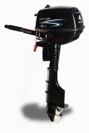 China Four Stroke Parsun outboard motor...Parsun outboards on sale