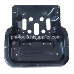 China Stampings Car Seat Steel Construction on sale