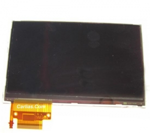 China Video Game Parts Screen For PSP Slim on sale