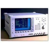 Radio Communication AnalyzersRadio Communications Analyzer
